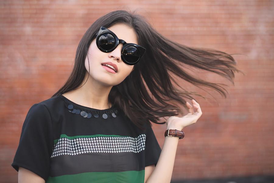 عینک کوچ اصل و تقلبی