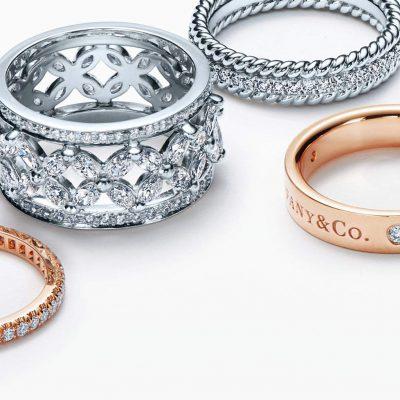 تشخیص جواهرات تیفانی اصل و تقلبی