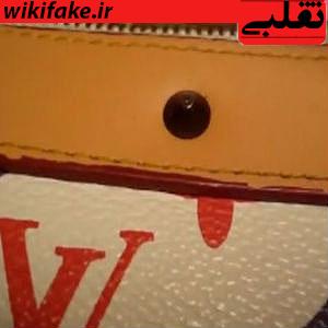کیف LV تقلبی