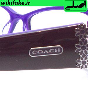 عینک Coach