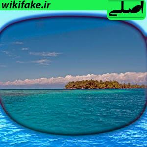 عینک آفتابی پولاریزه