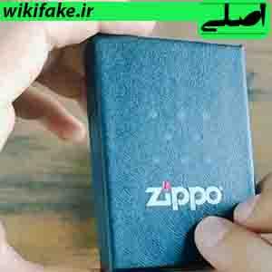 جعبه Zippo